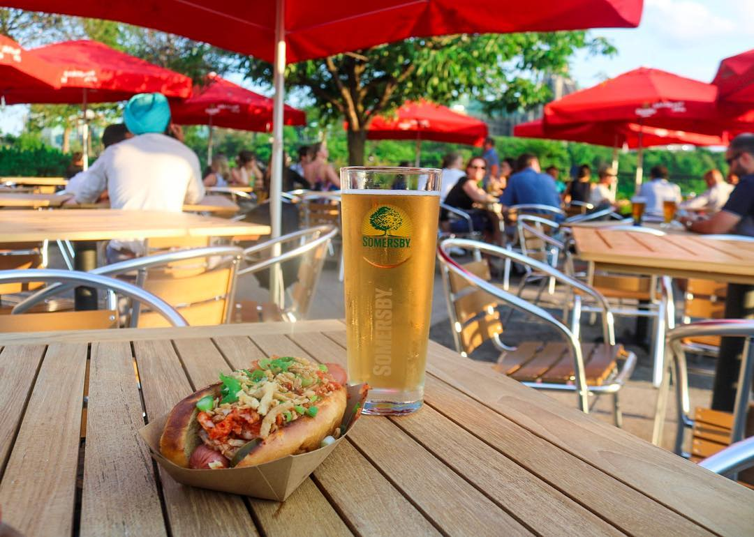 Cool The Ultimate Ottawa Patios Guide For Summer Little Miss Ottawa Home Interior And Landscaping Mentranervesignezvosmurscom